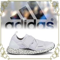 【ADIDAS BY STELLA MCCARTNEY】OUTDOOR BOOST レオパードモデル