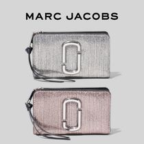Marc Jacobs【国内発送・関税込】The Snapshot Compact Wallet