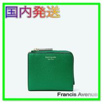国内 Kate Spade Margaux small bifold wallet二折財布 PWRU7160