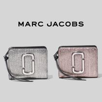 Marc Jacobs【国内発送・関税込】The Snapshot Mini Wallet
