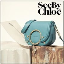 ★即発 See by Chloe Mara Crossbody CHS19WSA29388