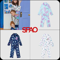 [SPAO] ★韓国大人気★(Monster, Inc.) Sleeping pajamas