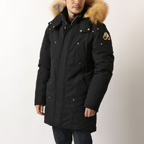 MOOSE KNUCKLES ダウンコート M39MP261G STAG LAKE PARKA