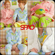 [SPAO] ★(SPONGEBOB)come back Sponge Bob Sleep Pajamas