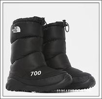 The North Face Women's Nuptse(ヌプシ) Booties