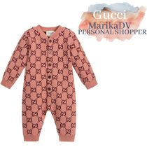 2020AW GUCCI Baby Girl ☆ロンパース