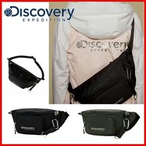 ◆Discovery◆ライクフレックスウエストバッグ 全2色◆正規品◆