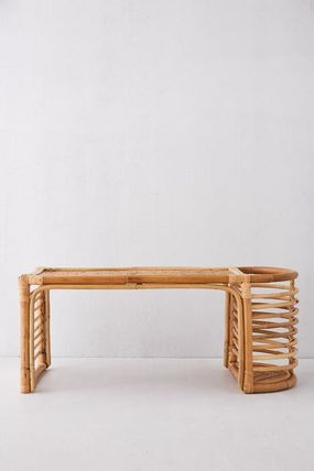 Urban Outfitters 机・テーブル 海外大人気《UO》Laurie Bed Tray ベッドトレイ ベッドテーブル(3)