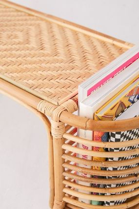 Urban Outfitters 机・テーブル 海外大人気《UO》Laurie Bed Tray ベッドトレイ ベッドテーブル(4)