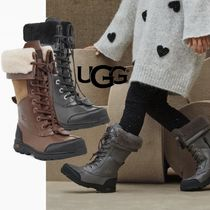 UGG KIDS☆大人もオッケーBUTTE II TOGGLE TALLトールブーツ