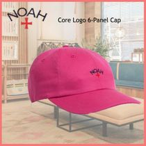20AW NEW◆洒落感抜群◆NOAH◆Core Logo 6-Panel Cap◇関送込