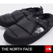 The North Face NSE Tent III スリッパ ブラック