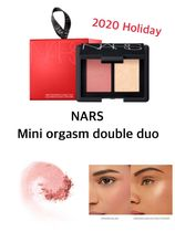 〈NARS〉★2020ホリデー★限定★Mini orgasm double duo