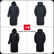 [THE NORTH FACE] ★韓国大人気★GO FREE EX DOWN COAT
