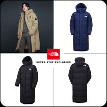 [THE NORTH FACE] ★韓国大人気★GO FREE DOWN COAT