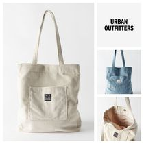 【Urban Outfitters】コーデュロイトートバッグ
