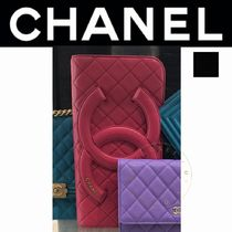 CHANEL クラッチ バッグ マト CC 限定 黒 赤 直営店 人気 ギフト