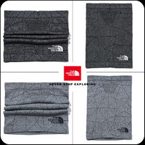 [ THE NORTH FACE ] ★韓国大人気★KNIT MULTI SCARF