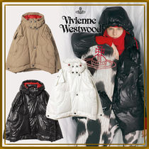 【viviennewestwood】RED LABEL×NANGA☆サミット ジャケット