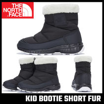 【THE NORTH FACE】KID BOOTIE SHORT FUR