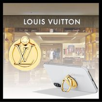 【Louis Vuitton】 PHONE RING LOUISE バンカーリング 最短発送