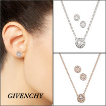 GIVENCHY★ジバンシー ネックレス&ピアスセット ギフトにも!