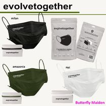 :: Evolvetogether :: NY発セレブ多数愛用 7枚セット Face Mask