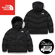 THE NORTH FACE FREE MOVE DOWN JACKET MU1655 追跡付