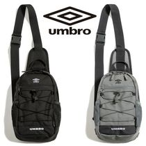 ★UMBRO★STRING SLING BAG 2色