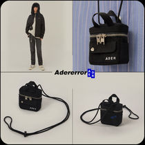【 ADERERROR 】★韓国大人気★Small tote bag