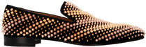 CHRISTIAN LOUBOUTIN】20aw'GALVALION' LOAFERS