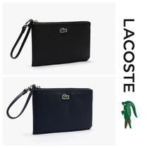 UK発★LACOSTE 20AW新作 スモールクラッチバッグ