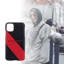 【GIVENCHY】大人気! GIVENCHY PARIS IPHONE 11ケース
