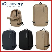◆Discovery◆Like Tech Backpack 3colors◆正規品◆
