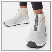 The North Face Women's Thermoball(サーモボール) Zip-up Boots