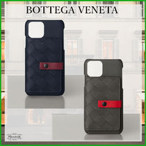 【BOTTEGA VENETA】CUSTODIA PER IPHONE XI iPhone 11ケース