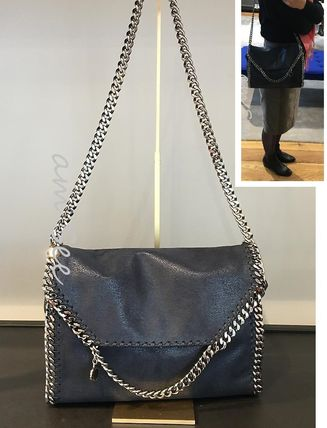【Stella McCartney】FALABELLA ボディバッグ