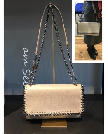 【Stella McCartney】FALABELLA 2WAY ショルダーバッグ