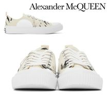 Alexander McQueen☆Off-White McQ Swallow Orbyt Sneakers