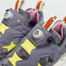 【REEBOK X Tom and Jerry】インスタポンプ フューリー FW4656