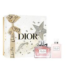 2020ホリデー【Dior】2-Piece Miss Dior Rose N'roses Fragrance