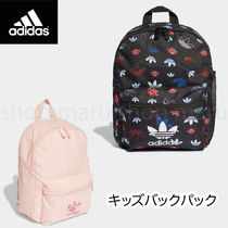 Adidas◆キッズ バックパック Backpack Infant  ロゴ ピンク