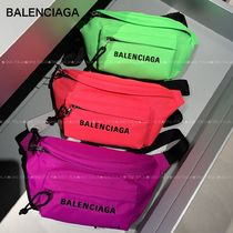 BALENCIAGA☆WHEEL BELTBAG Sサイズ☆569978 98P1N