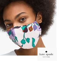 kate spade 人気フルールヌーボーmask 国内発送