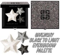 GIVENCHY(ジバンシィ) アイメイク GIVENCHY Black To Light Eyeshadow Palette 限定 アイシャドウ