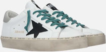 Golden Goose(ゴールデングース) スニーカー GOLDEN GOOSE■aw20 HI STAR SMOOTH LEATHER SNEAKERS