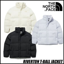 【THE NORTH FACE 】20-21新作★ RIVERTON T-BALL JACKET ★