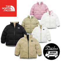 THE NORTH FACE K'S BE BETTER FLEECE JACKET MU1666 追跡付