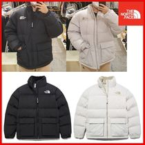 ◆THE NORTH FACE◆YOUTRO PUFFER DOWN JACKET 2Color◆正規品◆