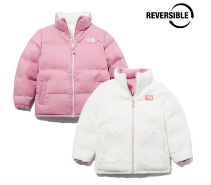 THE NORTH FACE キッズアウター ◆The North Face◆K'S BE BETTER FLEECE JACKET 3色◆正規品◆(2)